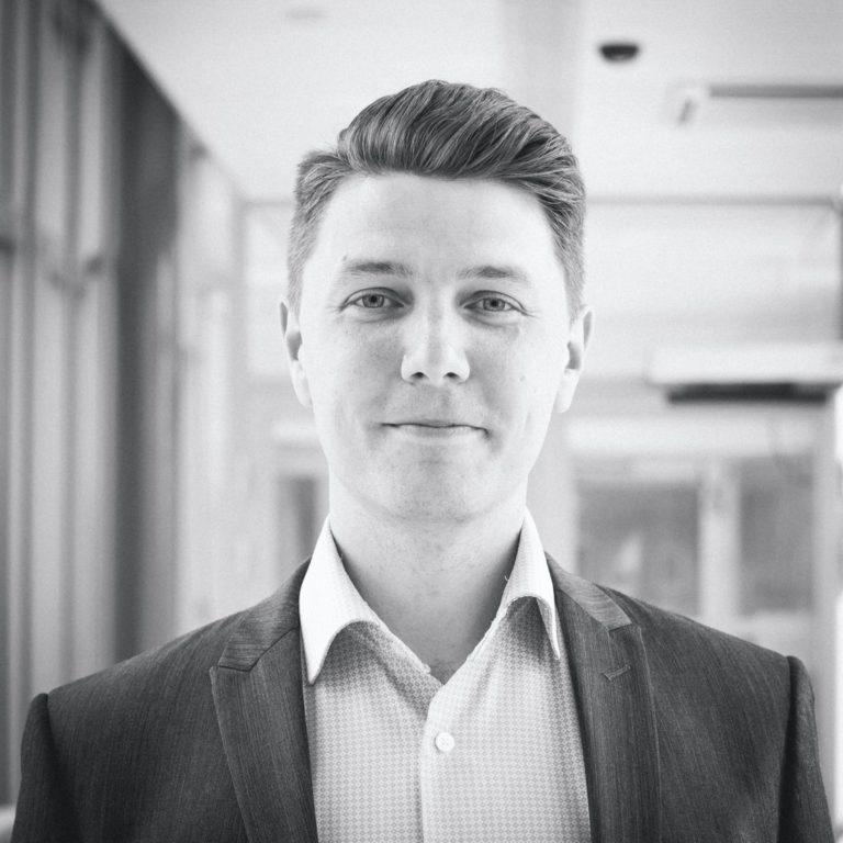 Prof. Dr. Thomas Olsson, Associate Professor an der Tampere University