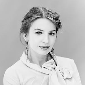 Marina Weisband, Beteiligungspädagogin, Co-Vorsitzende D64 e.V.