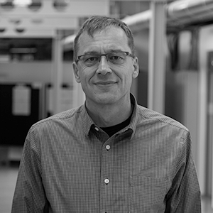 Prof. Dr. Gottfried Zimmermann,  Professor an der Hochschule der Medien Stuttgart