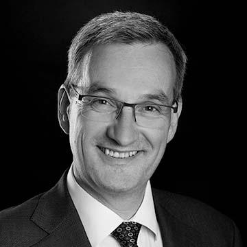 """Peter Greisler, Leiter der Abteilung """"Hochschulen"""" im BMBF"""