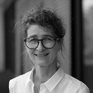 Prof. Dr. Claudia de Witt, Leiterin des Lehrgebiet Bildungstheorie und Medienpädagogik an der FernUniversität Hagen