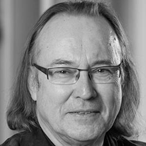Foto von Prof. Dr. Richard Stang_Foto Florian Müller
