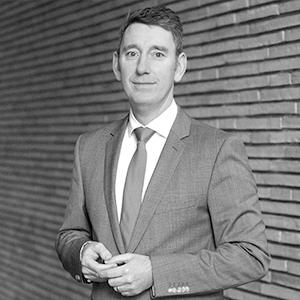 Photo of Prof. Dr. Boris Alexander Kühnle