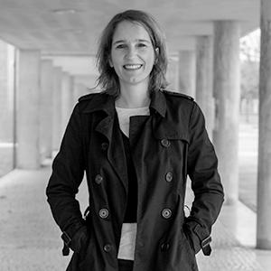 Sandra Soares, Prorektorin an der Universityof Aveiro