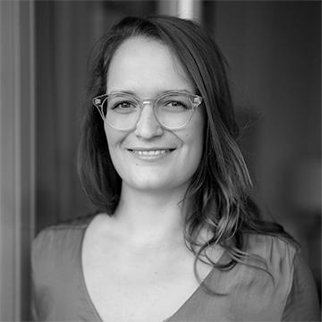 Svenia Busson, Mitbegründerin European Edtech Alliance