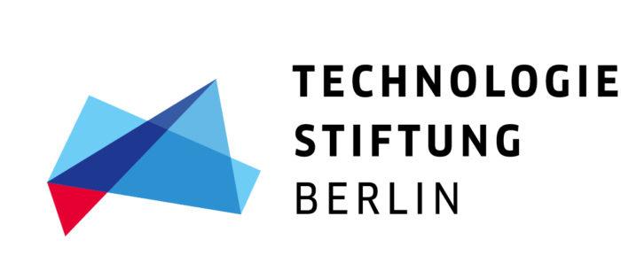 Logo der Technologiestiftung Berlin