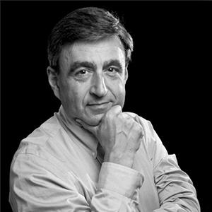 Eric Mazur, Professor der Harvard University