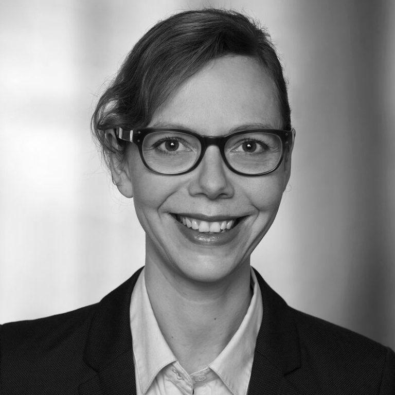 Prof. Dr. Kerstin Prechel, Professorin der Dualen Hochschule Schleswig-Holstein in Kiel