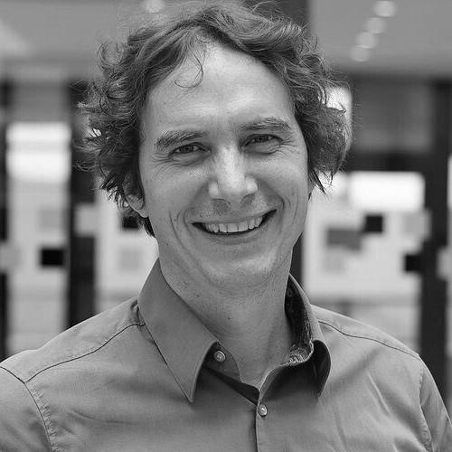 Prof. Florian Wellmann, PhD, Professor an der RWTH Aachen