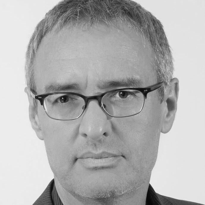 Roberto Simanowski, Literatur- und Medienwissenschaftler, Gründer des Online-Journals dichtung-digital.org