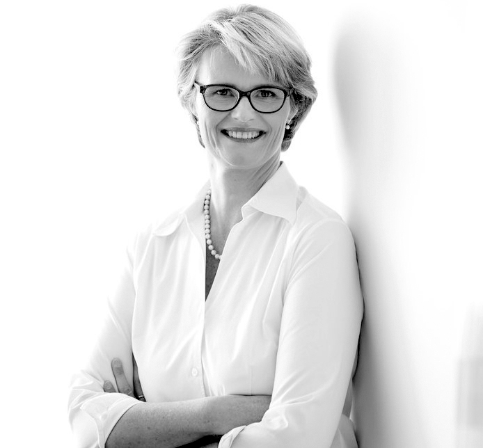 Anja Karliczek, Federal Minister for Education and Research