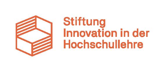 Logo Stiftung Innovation Hochschullere StIL