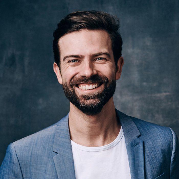 Picture of Sebastian Horndasch