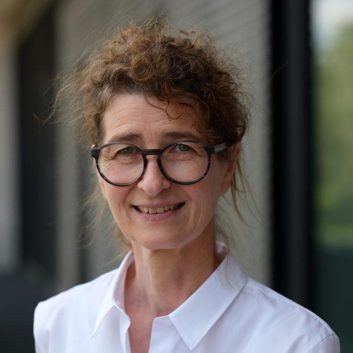Photo of Prof. Dr. Claudia de Witt