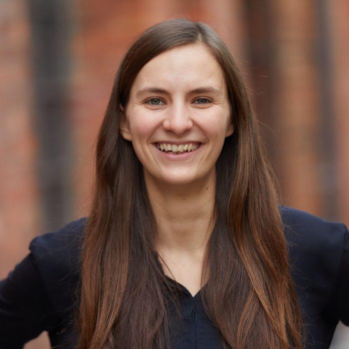 Photo of Lavinia Hoesch