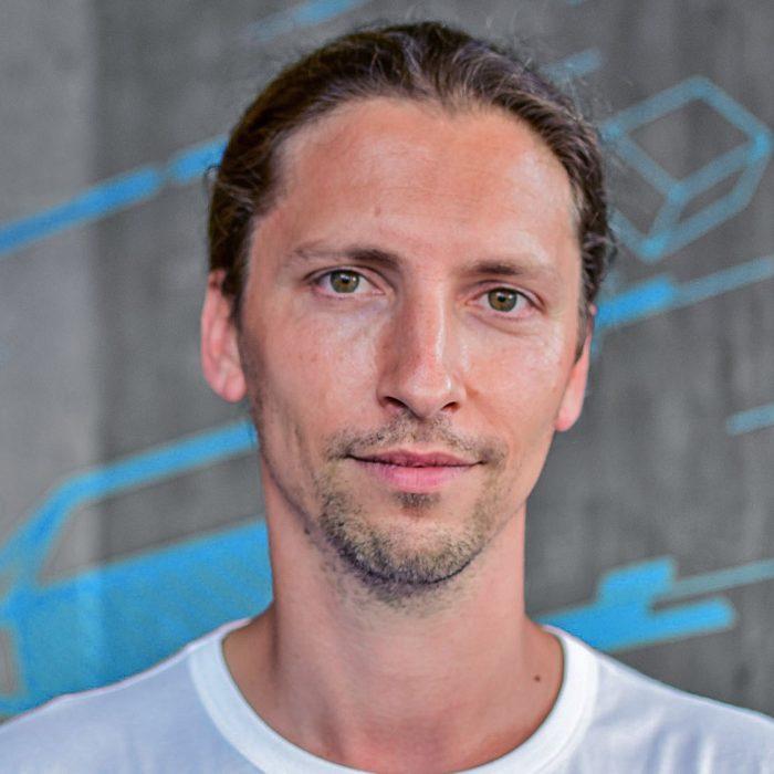 Photo of  Manuel Dolderer