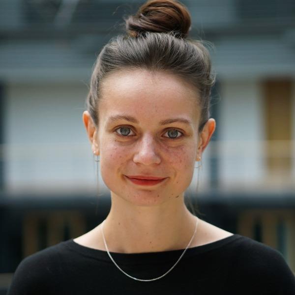 Picture of Polina Yakusheva