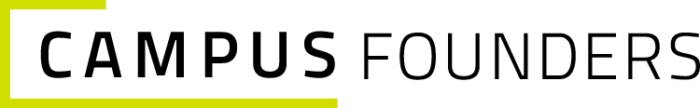 Logo of the Campus Founders